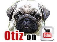Mops Otiz on YouTube